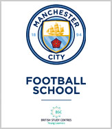 Manchester City Football Language